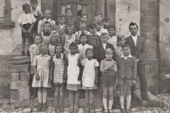 1948 Schulklassen
