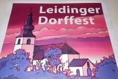 Leidinger Dorffest 2015