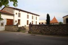 Alter Klosterhof heute