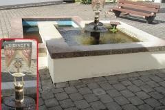 Dorfbrunnen heute