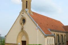 Kirche Jeanne DArc 1939