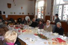 Seniorentreff 2012