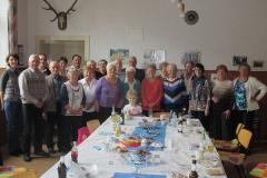 Gruppenbild Senioren