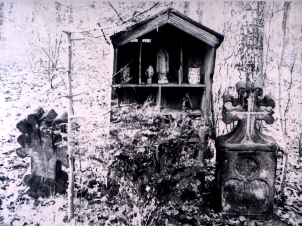Et Bildchen  Foto  1954