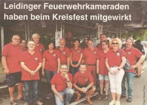 Kreisfest